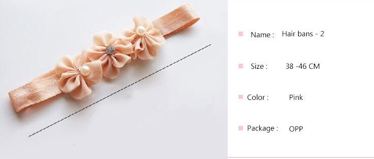 Hair Bands - 2 details