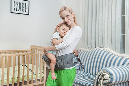 Dada hipseat baby carrier-1